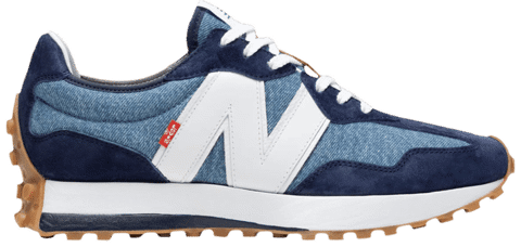 New Balance Levi's x 327 'Indigio Denim' MS327LVA
