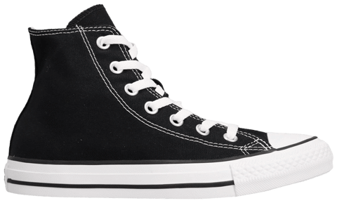 Converse Chuck Taylor All Star Black M9160
