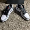 Nike Air Jordan 1 Low Light Smoke Grey 553558-030