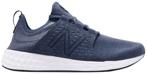 New Balance Fresh Foam Cruz Retro 'Hoodie' MCRUZHN