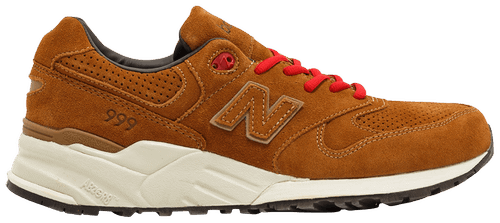 Hectic x Stussy x Undefeated x New Balance 999 ML999UND