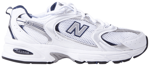 giay new balance 530 retro running navy mr530sg