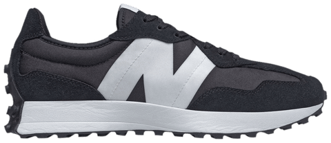 giay new balance 327 black white ms327cpg