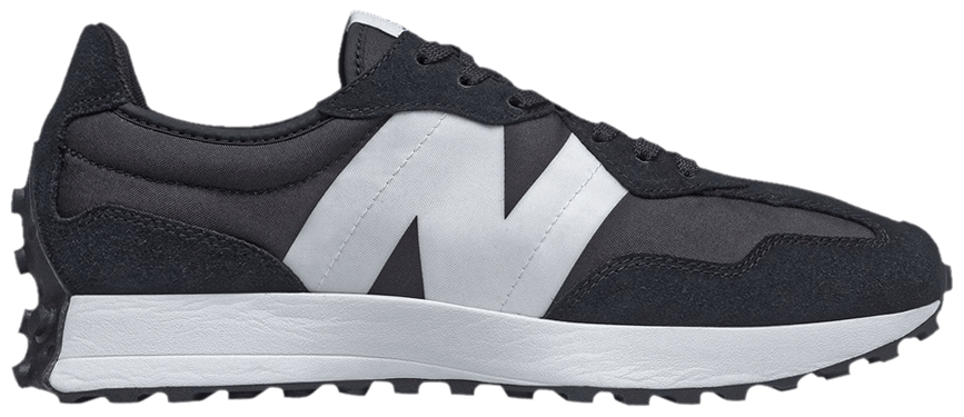 Giày New Balance 327 'Black White' MS327CPG