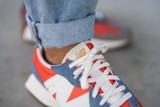 Giày New Balance 327 'Dark Blaze Blue' MS327SFC