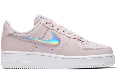 Nike Air Force 1 Low 'Pink Iridescent' CJ1646-600