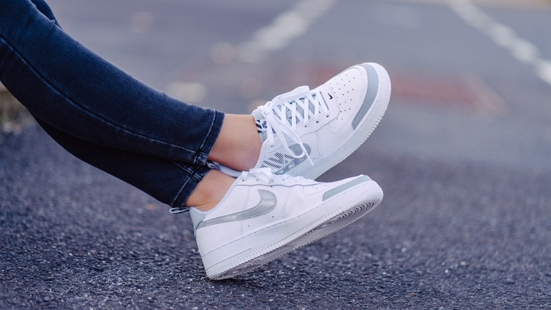 Nike Air Force 1 Low 'Under Construction - White' BQ4421-100