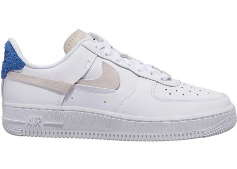 Nike Air Force 1 LX Vandalised