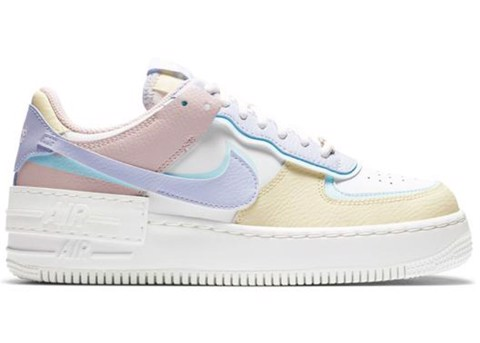 Nike Air Force 1 Shadow 'Pastel' CI0919-106