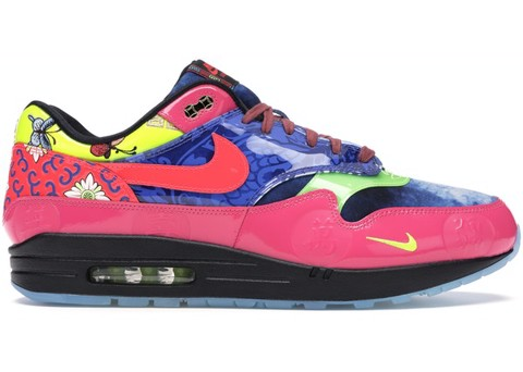 Nike Air Max 1 Chinese New Year Longevity (2020) CU8861-460