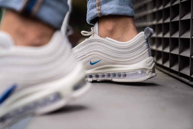 Nike Air Max 97 'Just Do It Pack White' 2019 CT2205-001