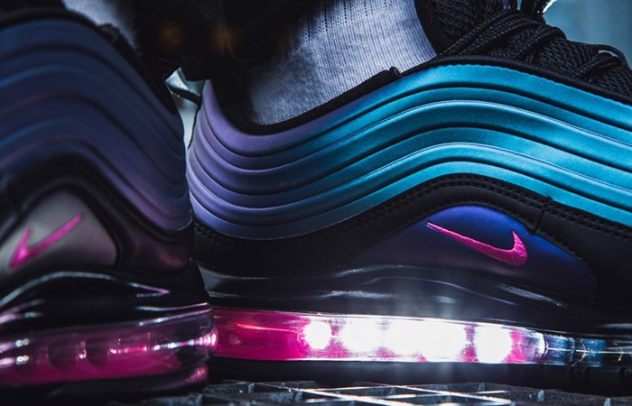 Nike Air Max 97 LX 'Throwback Future Pack' AV1165-001