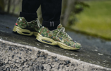 Giày Nike Air Max Triax 96 Camo CT5543-300