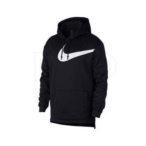 ao nike training project x therma hoodie in black aj9263 010
