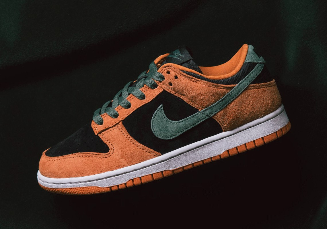 Nike Dunk Low SP Retro 'Ceramic' 2020 DA1469-001
