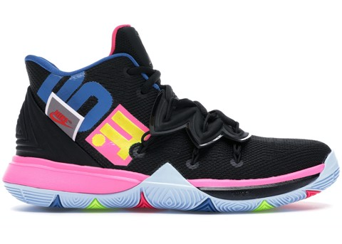 Nike Kyrie 5 Just Do It AQ2456-003