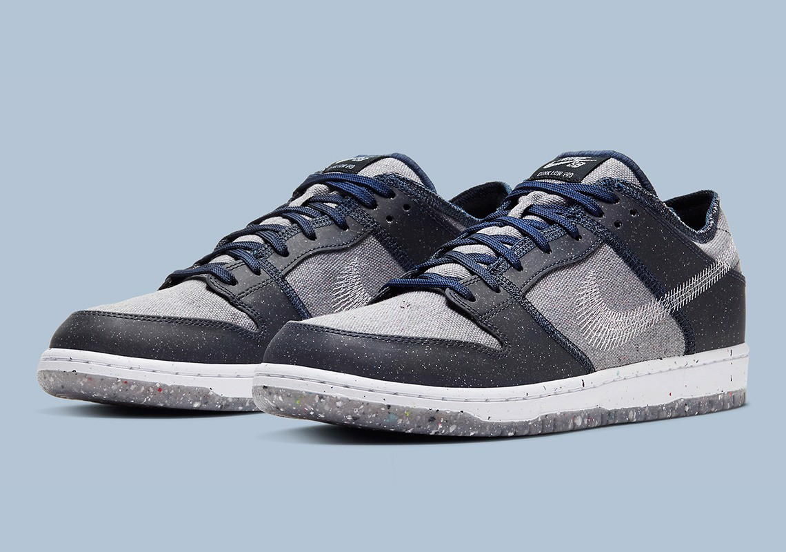 Nike Dunk Low Pro SB 'Crater' CT2224-001