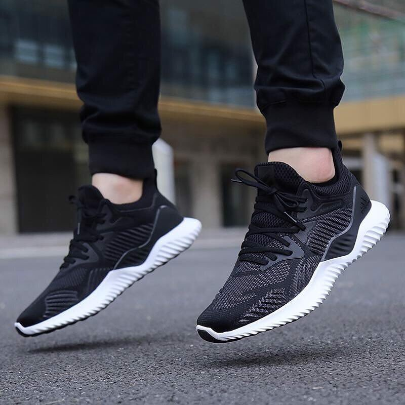 Adidas Alphabounce Beyond 'Core Black' AC8273