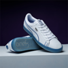 Giày Puma Basket One Limited Gum 373660-03