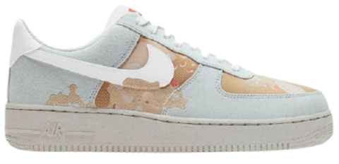 giay nike air force 1 07 lx desert camo dd1175 001