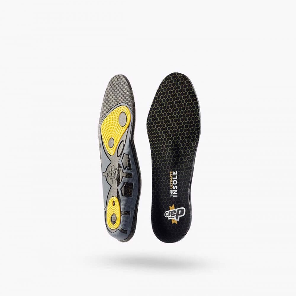 Lót giày cao cấp Crep Protect Gel Insoles  Ropee