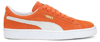 Puma Suede Orange White 365073-15