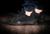 Giày Nike Air Jordan Delta 'Triple Black' DB5768-007