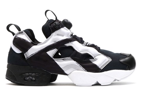 Reebok Instapump Fury OB Over Branded AR0460