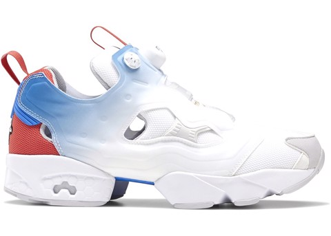 Reebok Instapump Fury OG International Sports EH3255