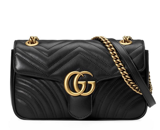 Túi Gucci GG Marmont Small Matelassé Shoulder Bag 443497 DTDIT 1000