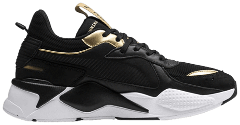 PUMA RS-X 'Trophy - Gold' 369451-01