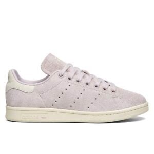 Adidas Stan Smith Hairy Suede 'Ice Purple' S82258