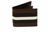 Ví Coach 3 In 1 Wallet With Varsity Stripe F24649