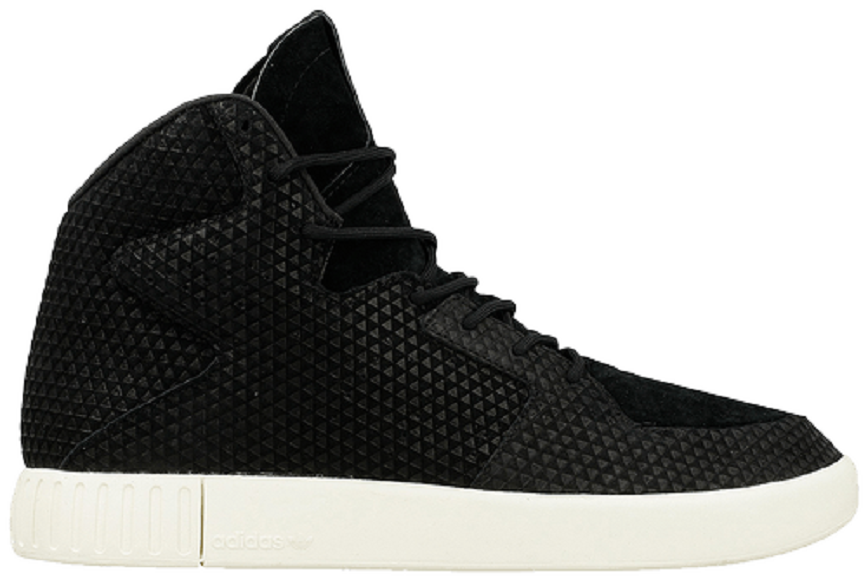 Adidas Tubular Invader 2 'Core Black' S76707