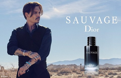 Nước hoa Dior Sauvage EDP for Men