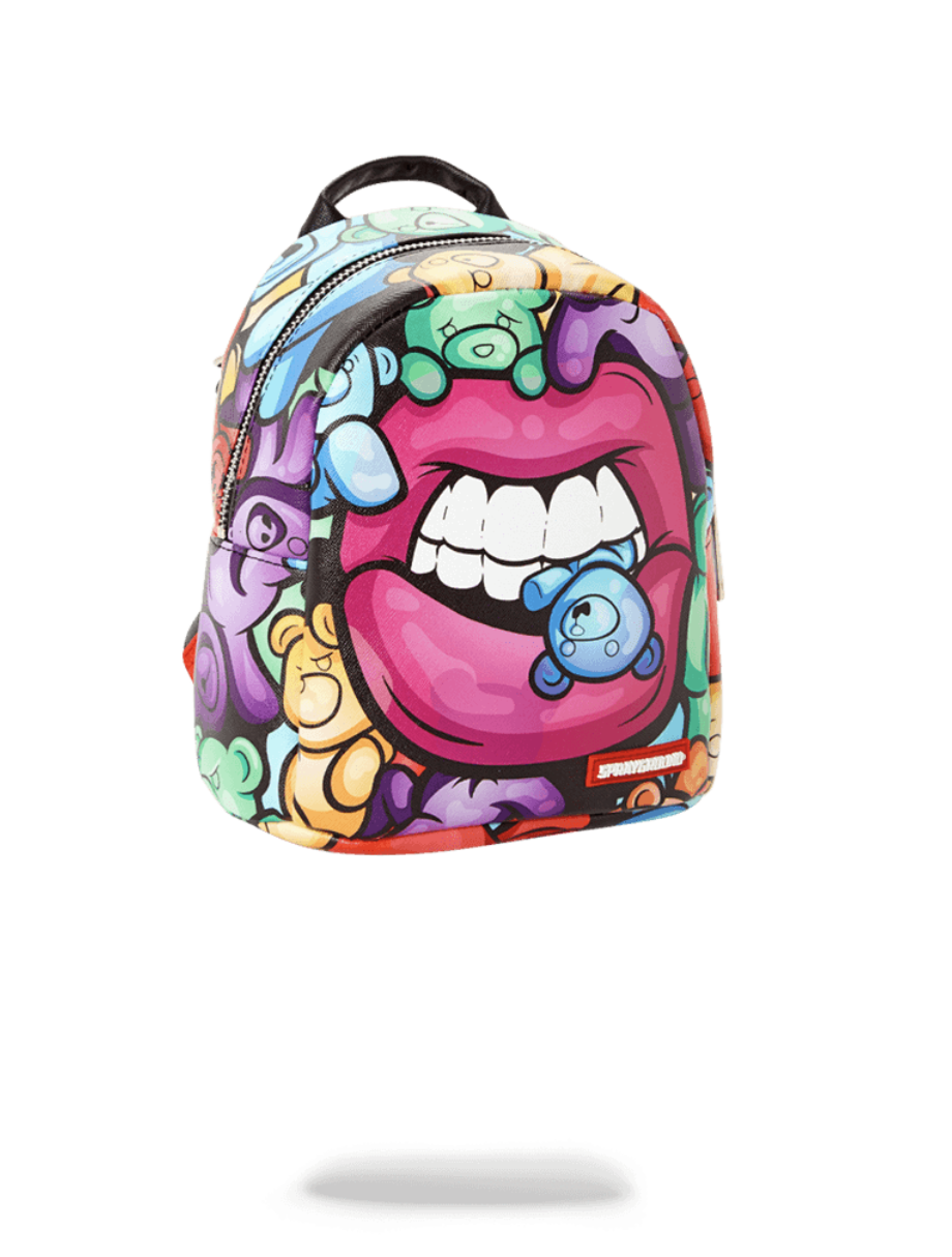 Sprayground Gummy Lips PackBack