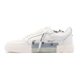 Giày Off-White Vulc Sneaker Low White OMIA085R21LEA004-0101