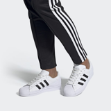 Adidas Superstar MG 'Cloud White Black' FV3029