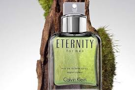 Nước Hoa Nam Calvin Klein Eternity For Men EDT 100ml