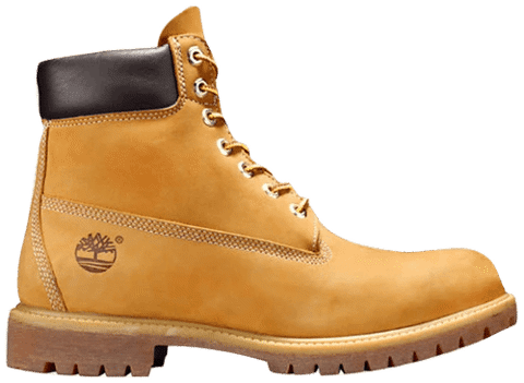 T.I.M.B.E.R.L.A.N.D Men's 6-Inch Premium Waterproof Boots TB010061