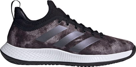 Adidas Defiant Generation Core Black FY3249