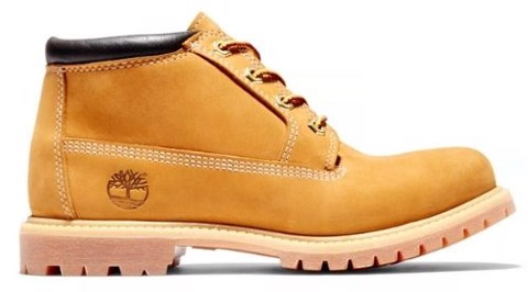 Timberland Waterproof Chukka 'Wheat' TB02306124