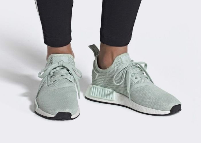 Adidas NMD R1 Ice Mint Cloud White EE5181