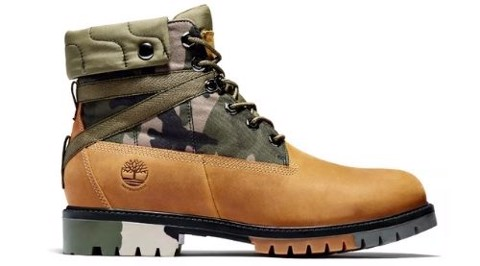 Timberland Heritage EK+ 6 inch Boot TB0A29NX