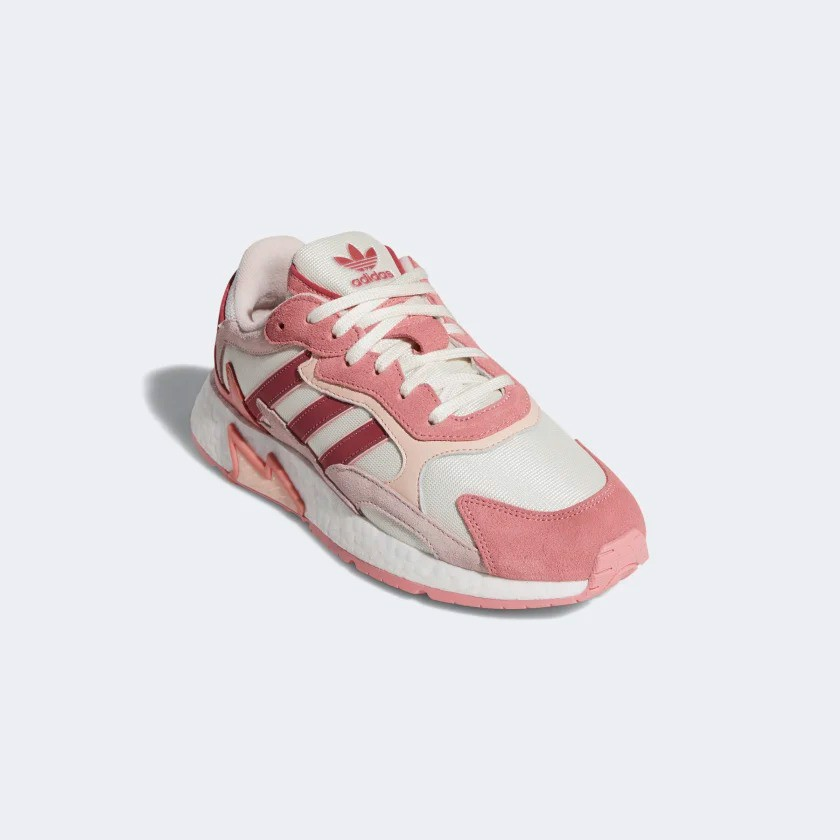 Adidas Tresc Run 'Tactile Rose' EG5649