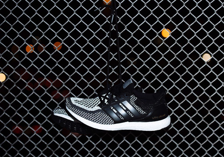 Adidas Ultra Boost 2.0 'Reflective' BY1795