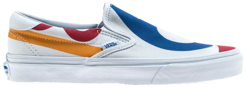 Vans Classic Slip-On 59 'Deck Club 66' VN08GUVPE
