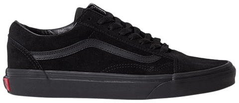 Vans Old-Skool 'Triple Black' VN000D3HBKA