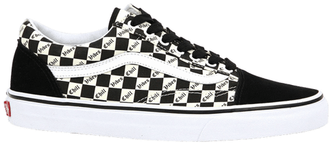 Vans Old Skool 'Chill Vibes Checkerboard' VN0A38G1QSE