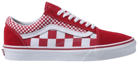 Vans Old Skool 'Chili Pepper' VN0A38G1VK5
